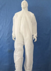PP-Coverall